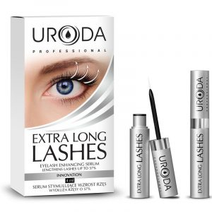 Uroda Extra Long Lashes
